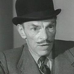 Ivor Barnard Image