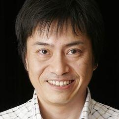 Hiroaki Hirata Image