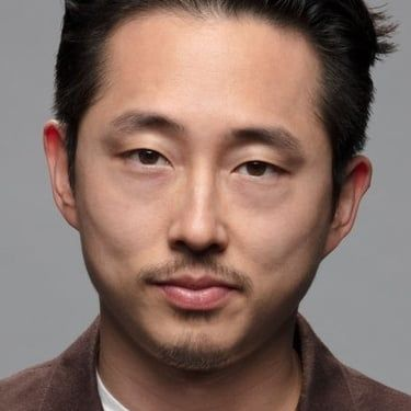 Steven Yeun Image