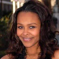 Samantha Mumba Image
