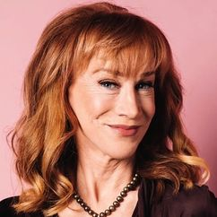 Kathy Griffin Image