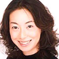Yuka Tokumitsu Image