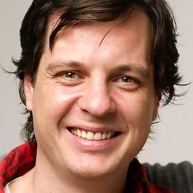 Todd Barnes Image