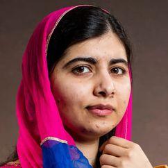 Malala Yousafzai Image