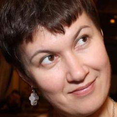 Natalia Mokritskaya Image