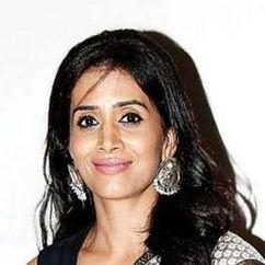 Sonali Kulkarni Image