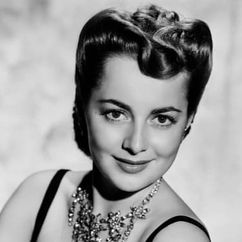 Olivia de Havilland Image