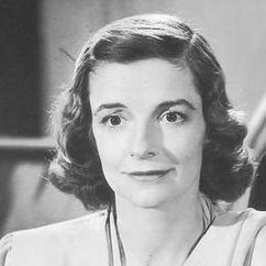 Edith Barrett Image