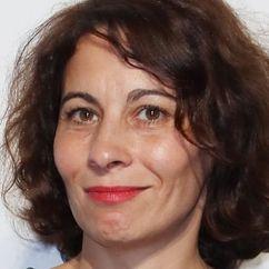 Cécile Rebboah Image