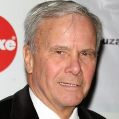 Tom Brokaw Image