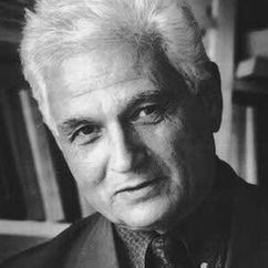 Jacques Derrida Image