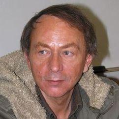 Michel Houellebecq Image