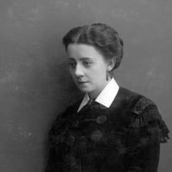 Vera Baranovskaya Image
