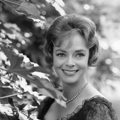 June Lockhart Image