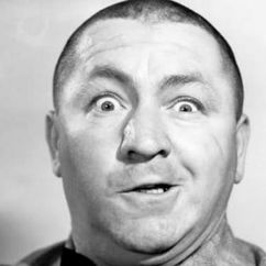 Curly Howard Image