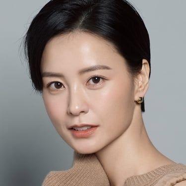Jung Yu-mi Image