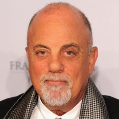 Billy Joel Image