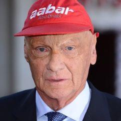 Niki Lauda Image