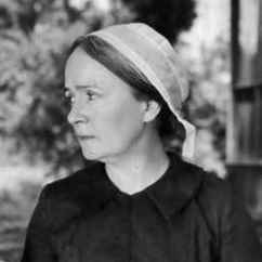 Margaret Seddon Image