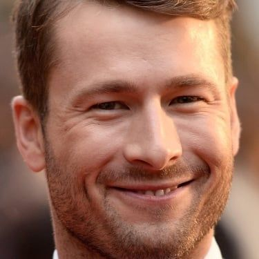 Glen Powell Image