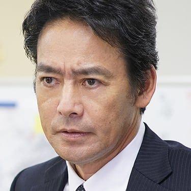 Hiroaki Murakami
