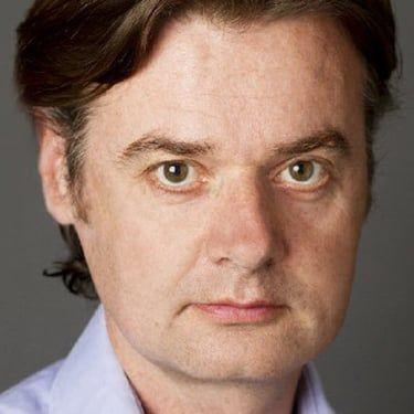Laurence Belgrave Image