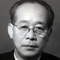 Kenji Mizoguchi Image