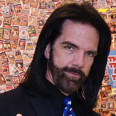 Billy Mitchell Image
