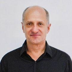 Fabián Arenillas Image