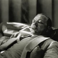 Wallace Beery Image