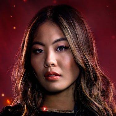 Nicole Kang Image