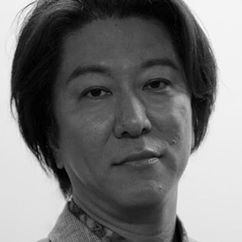 Atsuhiro Tomioka Image
