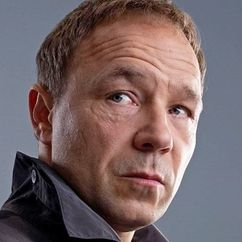 Stephen Graham Image