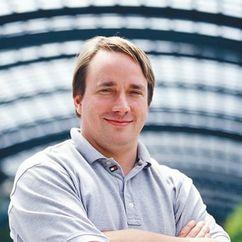Linus Torvalds Image