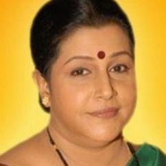 Savita Prabhune Image