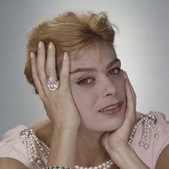 Melina Mercouri Image
