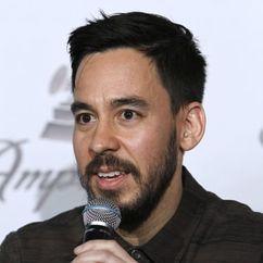 Mike Shinoda Image