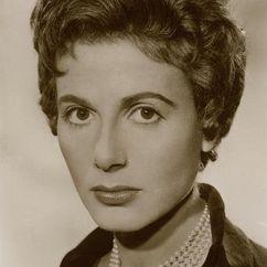 Yvonne Mitchell Image