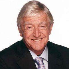Michael Parkinson Image