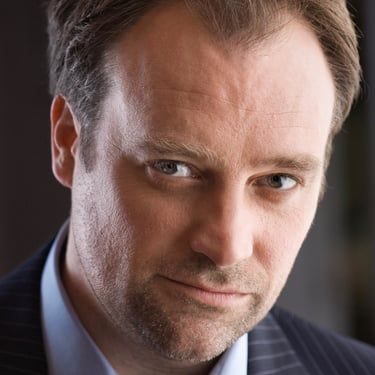 David Hewlett Image