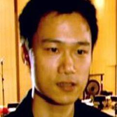 Raymond Wong Ying-Wah Image