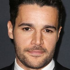 Christopher Abbott Image