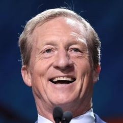Tom Steyer Image
