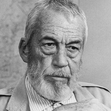 John Huston Image