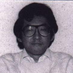Hideki Kakinuma Image
