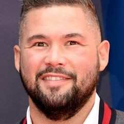 Tony Bellew Image