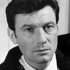Laurence Harvey Image
