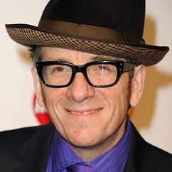 Elvis Costello Image