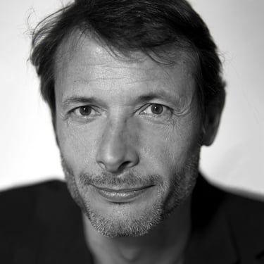 Jean-Xavier de Lestrade Image