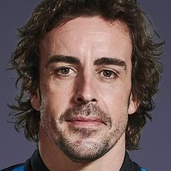 Fernando Alonso Image